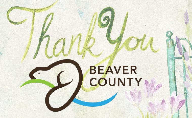 Beaver County sponsorship