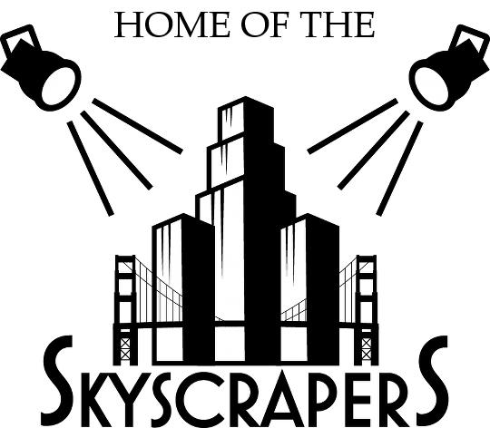 We Got Us A Team Name & Logo!