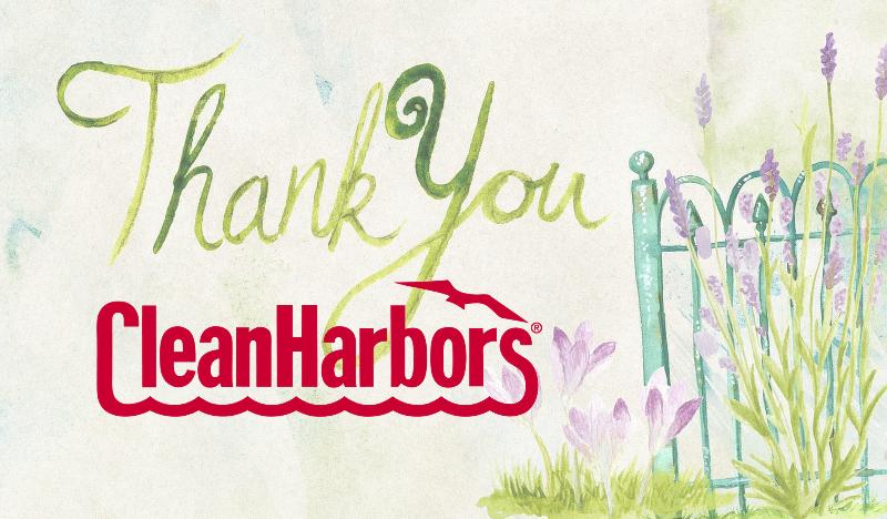 Clean Harbors sponsorship